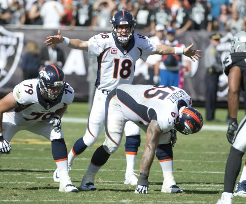 Denver Broncos: Peyton Manning's future is up in the air