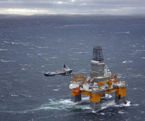 BP cuts staff from North Sea operations