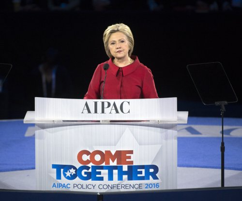 GOP Jewish group slams Dems over platform debate on Israel