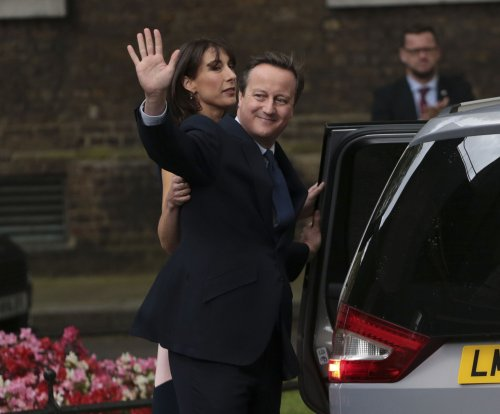 David Cameron resigns as member of British parliament 3 months after 'Brexit'