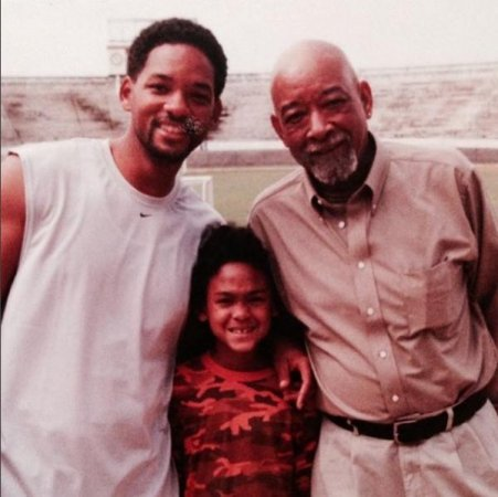 Will Smith's father has died, according to ex-wife Sheree Fletcher