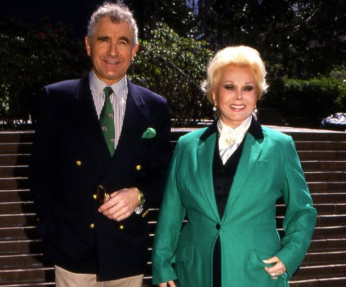 Zsa Zsa Gabor, actress and socialite, dead at 99