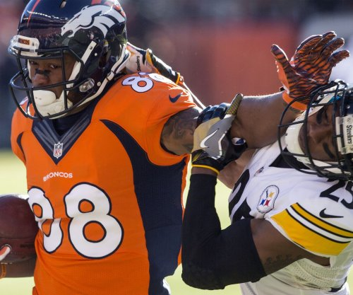 Fantasy Football: Denver Broncos S T.J. Ward, LB Brandon Marshall among 4 ruled out vs. Kansas City Chiefs