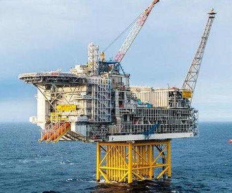 Safety issues found in Norwegian oil field audit