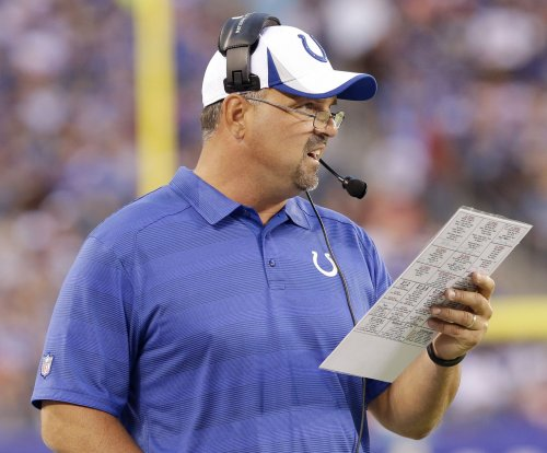 Washington Redskins promote Greg Manusky to defensive coordinator