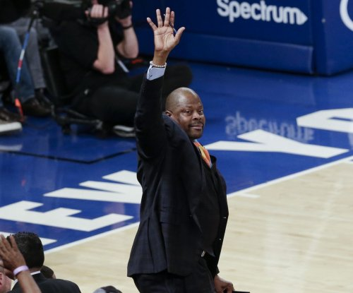 Will alum Patrick Ewing be Georgetown Hoyas' next head coach?