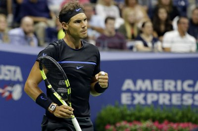 Rafael Nadal rallies for third-round win in Miami