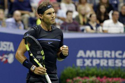 Rafael Nadal rallies for third-round win in Miami