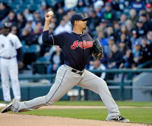 Cleveland Indians continue domination of Chicago White Sox behind Carlos Carrasco