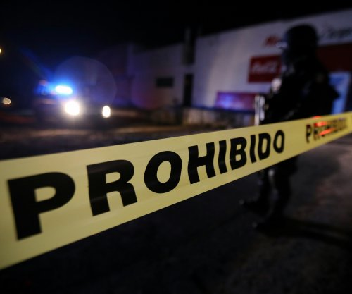 Nine civilians shot dead during rival cartel shootout in Mexico