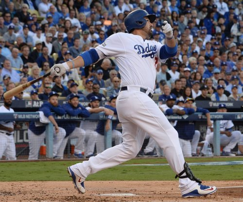 Los Angeles Dodgers activate 1B Adrian Gonzalez from 10-day DL