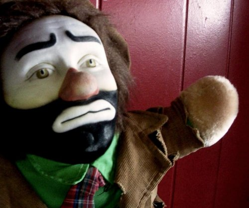 SF man's ventriloquist dummy stolen in mugging