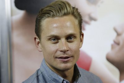 Billy Magnussen joins cast of Disney's live-action 'Aladdin'