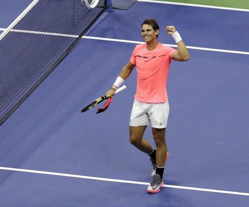 2017 U.S. Open: Rafael Nadal cruises into semifinals following win