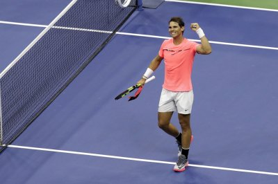 2017 U.S. Open: Rafael Nadal cruises into semifinals following win
