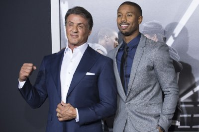 Sylvester Stallone to direct, produce 'Creed 2'