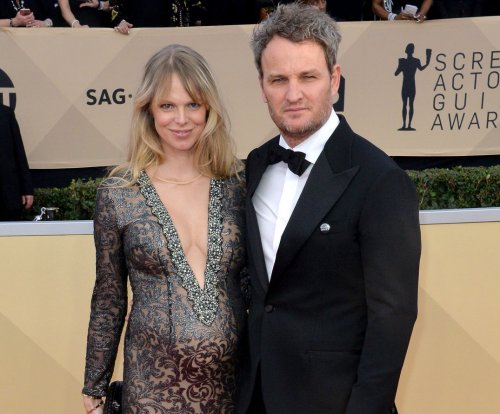 Jason Clarke, Cecile Breccia expecting son after quiet marriage