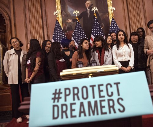 Immigration rights groups respond to Trump's DACA proposal