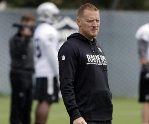Minnesota Vikings hire ex-Oakland Raiders offensive coordinator