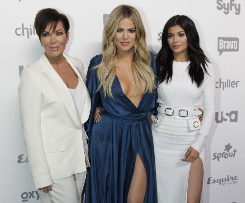 Kris Jenner gets 'choked up' about Khloe Kardashian: She's 'amazing'