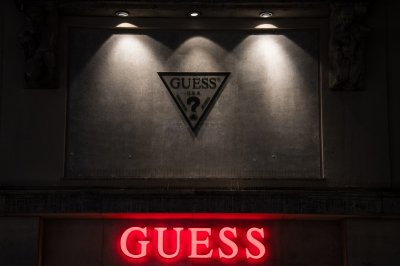 Guess co-founder Marciano ousted after sexual harassment probe
