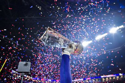 Super Bowl LIII telecast drew 98.2M viewers; lowest in 11 years