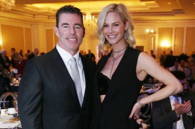 Meghan King Edmonds says son Hart has 'irreversible brain damage'