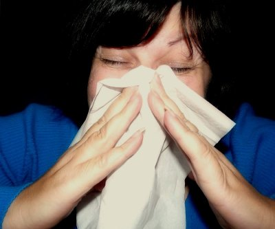 CDC: Doctors' visits for flu-like symptoms drop, season may be ending