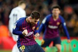 Bayern Munich, Barcelona reach Champions League quarterfinals