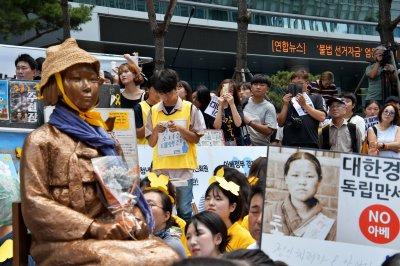 North Korea slams Harvard Law professor for 'comfort women' article