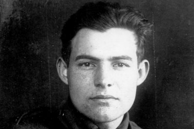 Ken Burns: 'Hemingway' reads between the author's lines