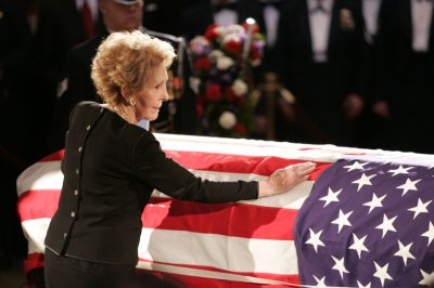 On This Day: President Ronald Reagan dies at age 93