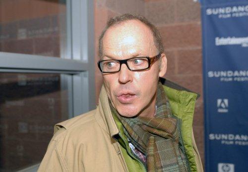 Michael Keaton ropes 'RoboCop' role