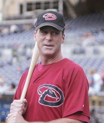Bob Melvin named A's interim skipper
