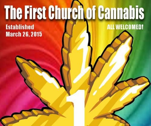 Indiana's Religious Freedom act breeds 'First Church of Cannabis'