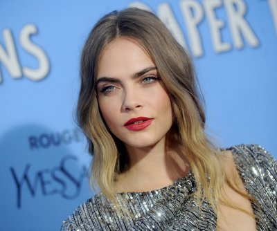 Cara Delevingne advised to 'take a nap' by morning TV anchors