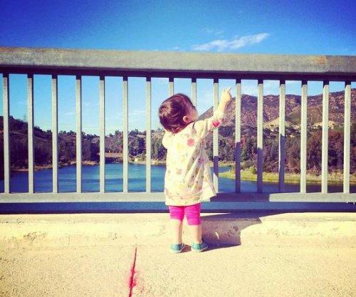 Ashton Kutcher shares rare photo of daughter Wyatt?
