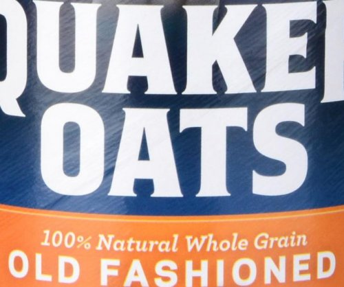 Quaker Oats sued over '100% natural' claim