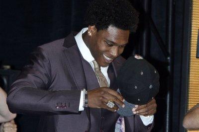 AFC Draft Grades: Texans, Colts, Jaguars, Titans
