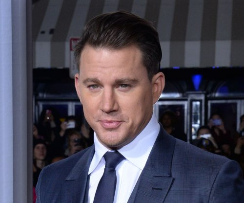 Channing Tatum: No plans for 'Magic Mike 3'