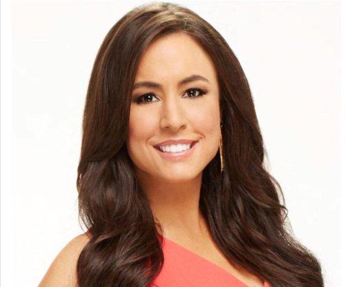 Ex-Fox News host Andrea Tantaros sues, saying network retaliated for sexual harassment complaint