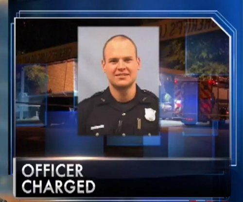 Former Atlanta police officer indicted on murder charge