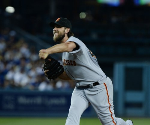 Chicago Cubs aced out by Madison Bumgarner, San Francisco Giants