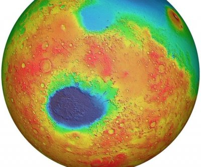 Evidence suggests early Mars was warmer and wetter