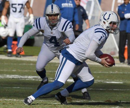 Agent: Indianapolis Colts sign DT Al Woods