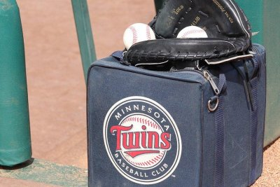 """Minnesota Twins' Miguel Sano suspended one game for """"aggressive actions"""""""