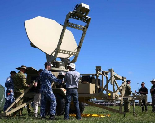 BAE receives contract for Royal Australian Navy SATCOM upgrades