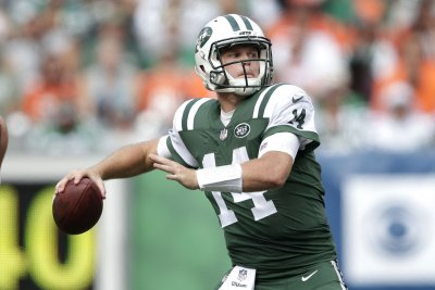 Sam Darnold, Jason Myers lead Jets by Colts