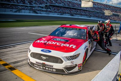 2019 Daytona 500: Paul Menard causes major wreck, wipes out 21 cars