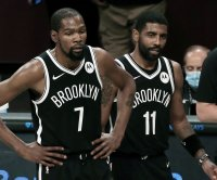 Nets bounce Pelicans in Kevin Durant's return from injury